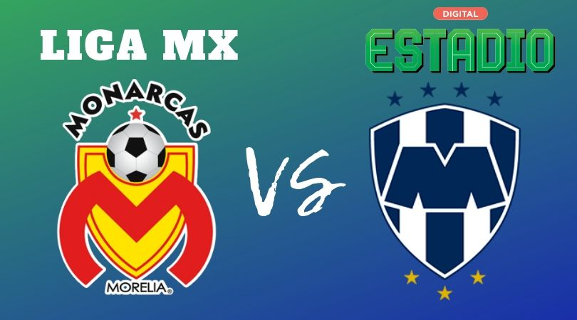 Monarcas vs Monterrey: horario y dónde ver a los Rayados ...