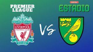 Liverpool vs Norwich: horario y dónde ver el debut del campeón de Europa en Premier League