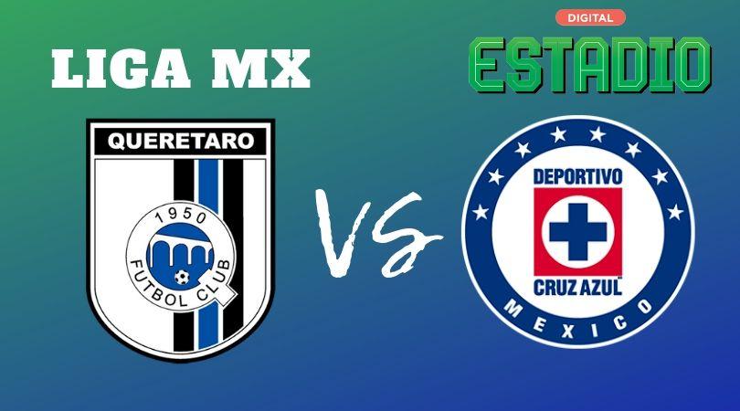 Querétaro vs Cruz Azul: horario y dónde ver el debut de Gallos en casa