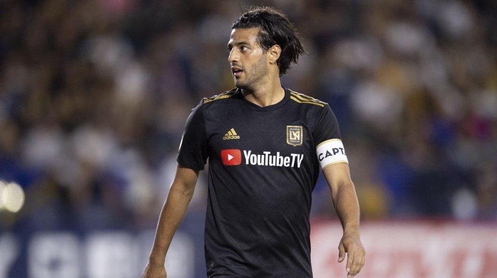Carlos Vela confesó que sí quería llegar a Barcelona sin importar lo económico