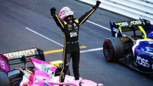 El terrible accidente que le costó la vida a Anthoine Hubert, piloto de Fórmula 2