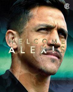 Inter confirma fichaje de Alexis Sánchez