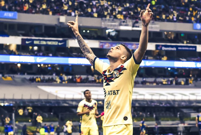 América sufre, pero suma tres puntos en casa contra Morelia