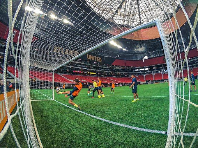 Con esta alineación enfrentará el América al Atlanta United en la final de la Campeones Cup