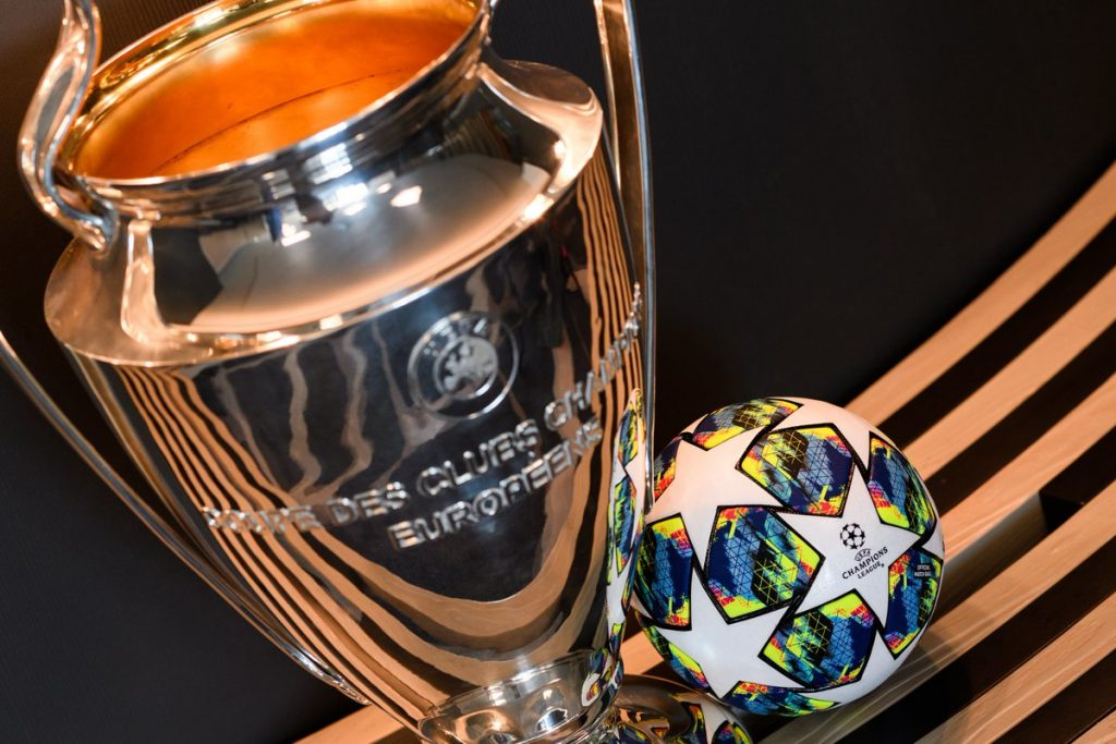 Champions League, Real Madrid, millones