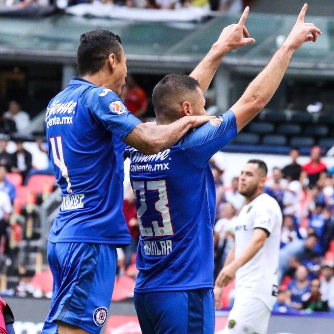 Cruz Azul y Tijuana quieren reencontrarse con triunfo en fecha siete