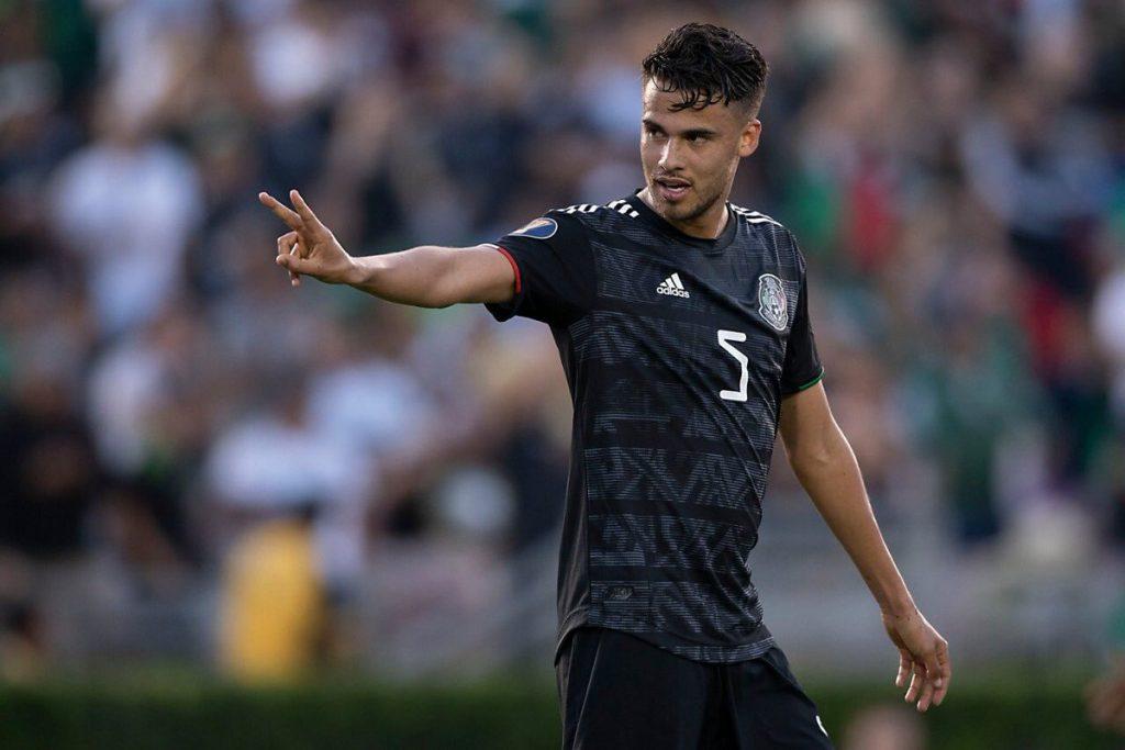 Diego Reyes no entra en planes del Fenerbahce y podría regresar a la Liga MX