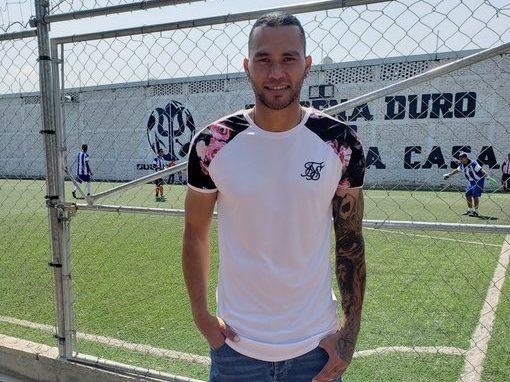 Gullit Peña sería el nuevo fichaje de Monarcas Morelia para el Apertura 2019