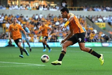 Wolves suma su tercer empate consecutivo en la Premier League