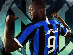 Lukaku usará el dorsal 9; Icardi pie y medio fuera del Inter