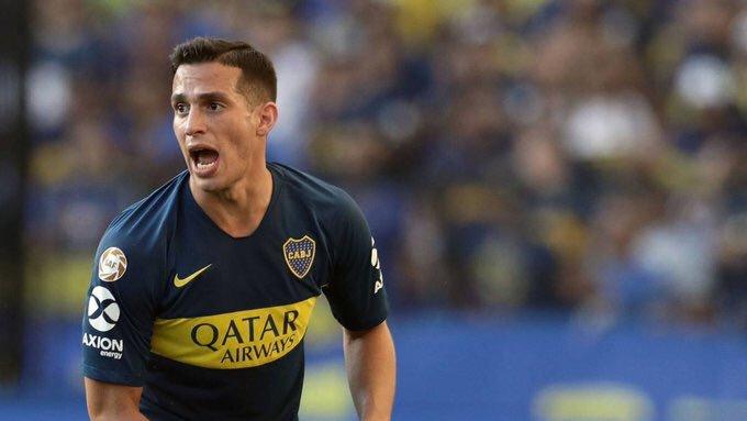 Iván Marcone, la opción del América tras salida de Matheus Uribe