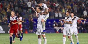 Cinco estrellas de la MLS que finalizan contrato este año