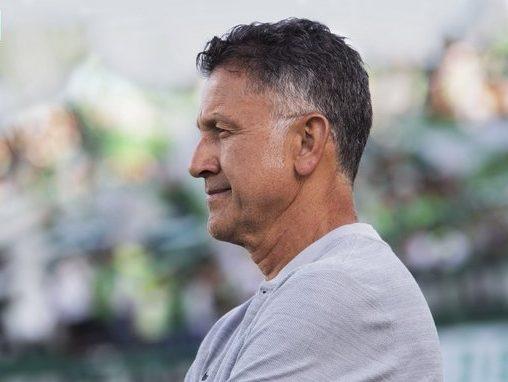 Juan Carlos Osorio podría dirigir a Cruz Azul