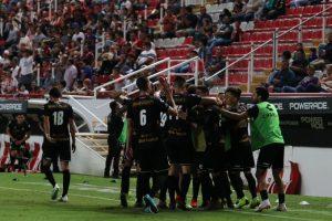Necaxa y Dorados empatan en la Jornada 3 de la Copa MX