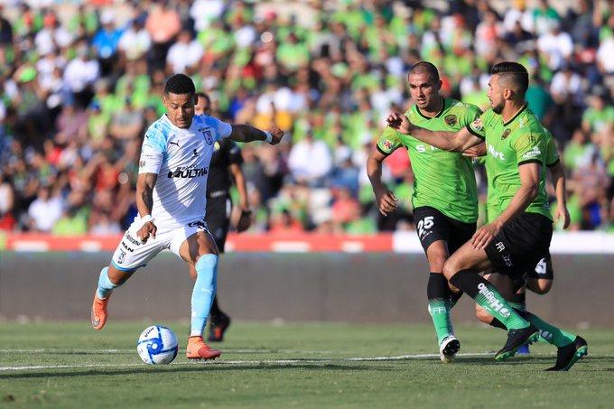 Así marcha la tabla del Apertura 2019 tras finalizar la Jornada 5