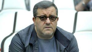 Quién es Mino Raiola, el 'mafioso' agente de Hirving Lozano
