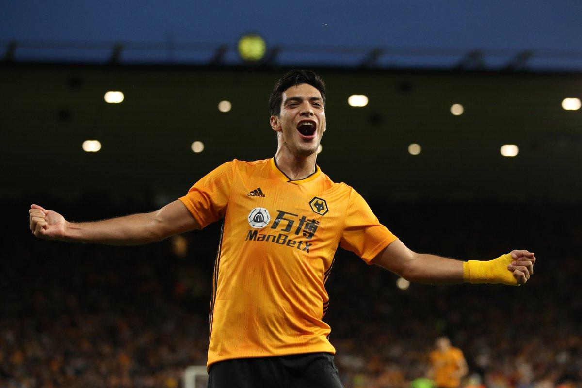 Así fue el gol de Raúl Jiménez que mete a Wolves en Europa League