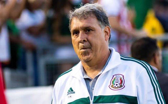 Gerardo Martino confirma regreso de Chicharito, Layún y Tecatito con la Selección de México