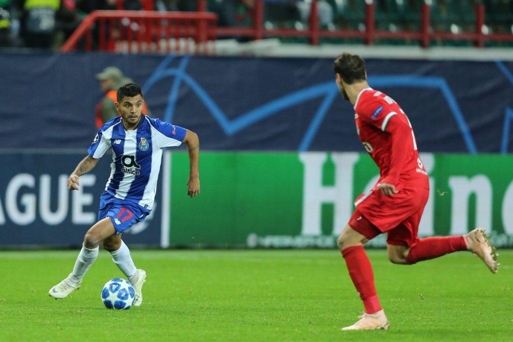 Porto de Jesús Corona se medirá al Benfica en el clásico lusitano