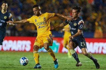 América rescata empate frente a Tigres y se mantiene como el único invicto del torneo