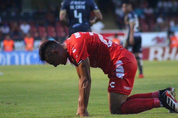 Veracruz hace historia y llega a 32 partidos sin conocer la victoria
