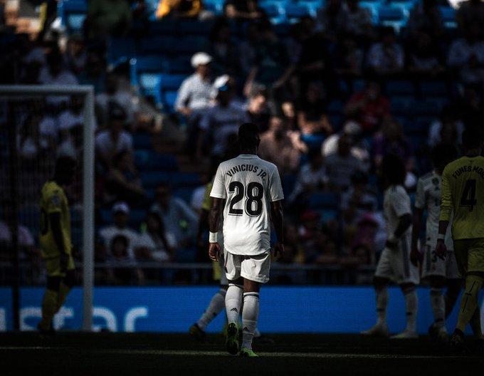 PSG busca que Vinícus Jr. entre en la Operación Neymar