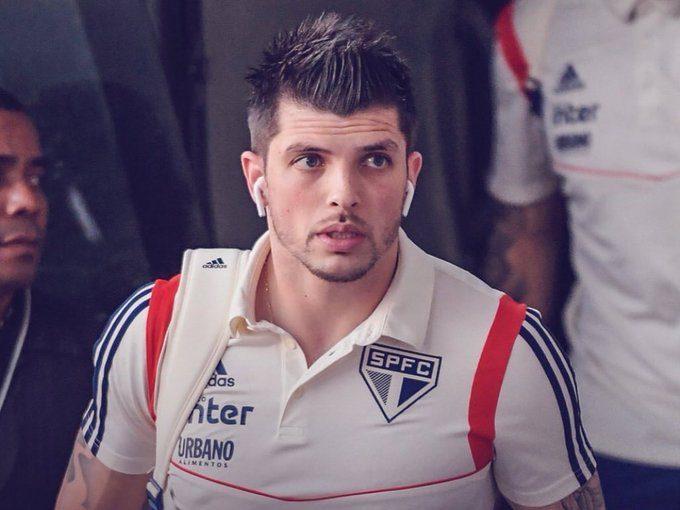 Vucetich confirma regreso de Tiago Volpi al Querétaro