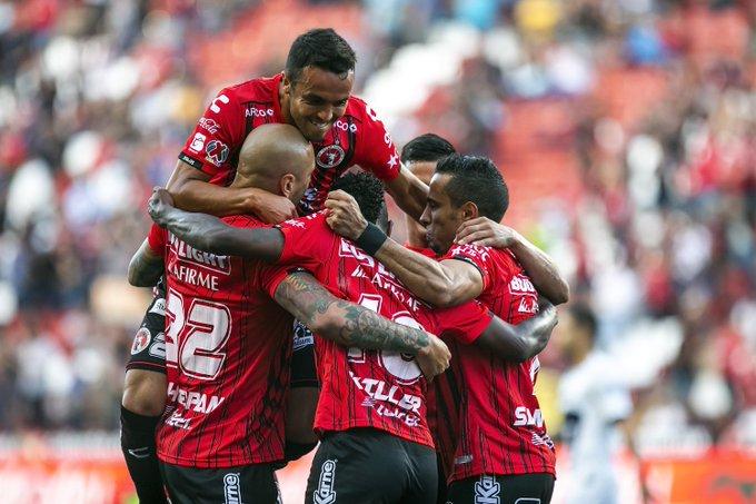 Pumas cae 1-0 en su visita a Tijuana