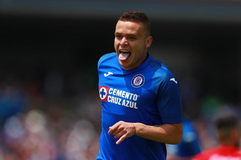 Cruz Azul sigue sin mejorar previo al duelo con América en el Apertura 2019