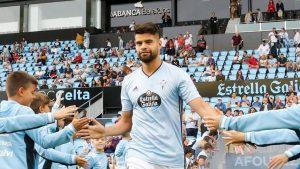 Néstor Araujo fue defendido por el Celta de Vigo tras las críticas de Faitelson
