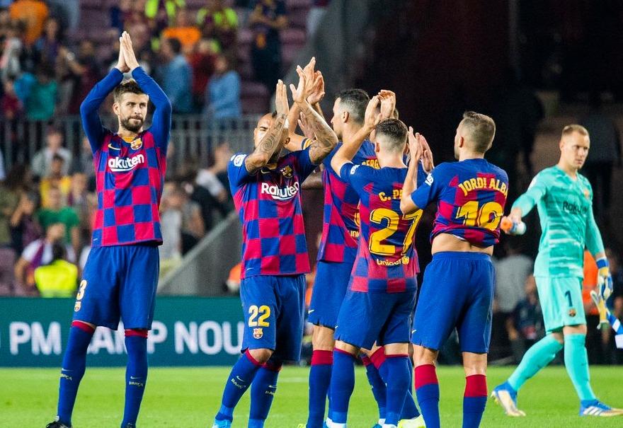 Borussia Dortmund vs Barcelona: Horario y dónde ver en vivo la fecha 1 de la Champions
