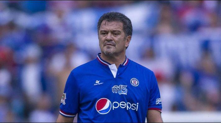 Carlos Hermosillo demerita el título de Leagues Cup que obtuvo el Cruz Azul