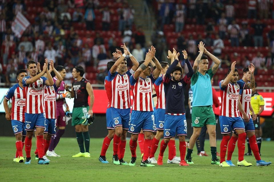 Directiva de Chivas planea una limpieza total de plantel para el Clausura 2020