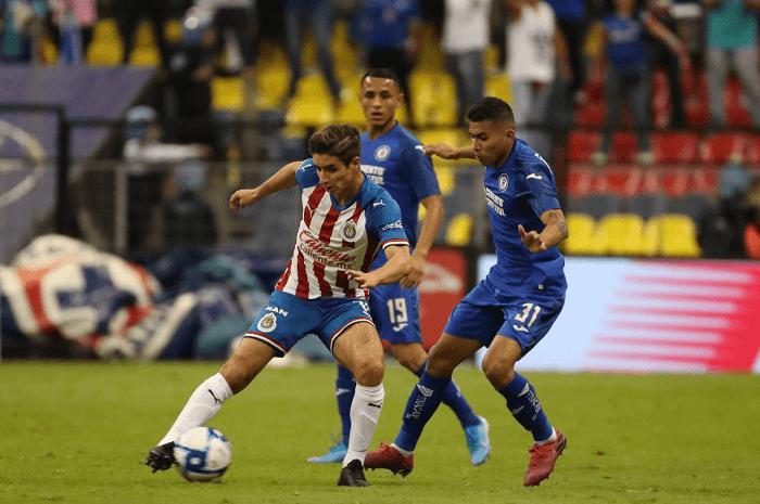 Chivas va por segunda victoria en Copa MX en juego con Correcaminos
