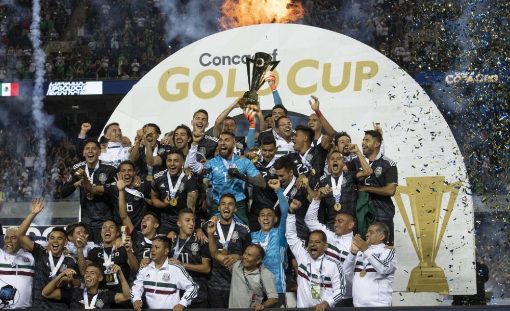 La Liga de Naciones de Concacaf otorgará boletos para la Copa Oro 2021