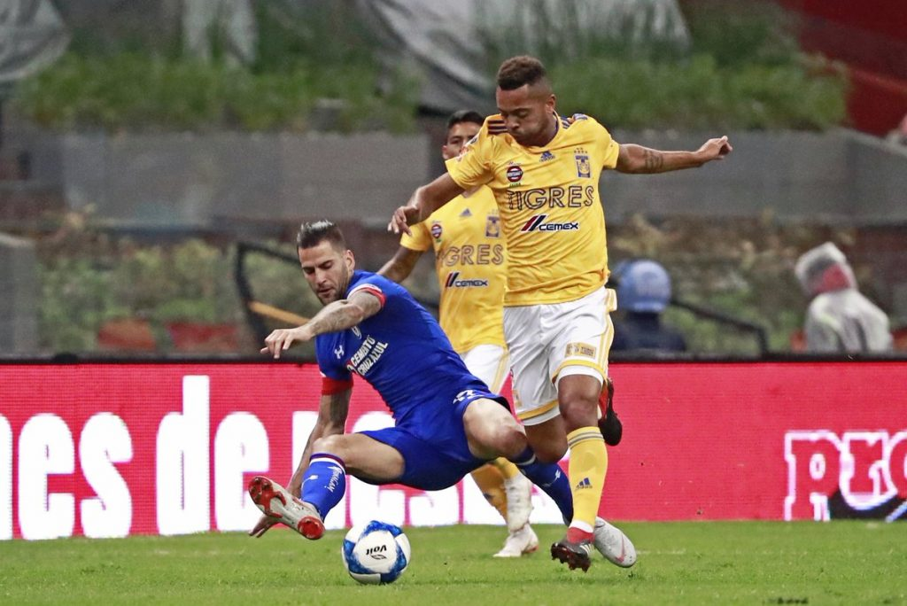 Cruz Azul vs Tigres: Horario y dónde ver en vivo la final de la Leagues Cup 2019