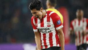 Sin Erick Gutiérrez, PSV inicia camino en Europa League ante Sporting