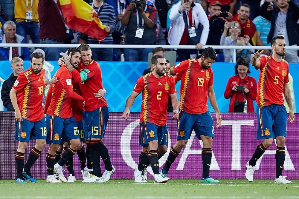 Italia y España quieren seguir con el paso perfecto rumbo a la Euro 2020