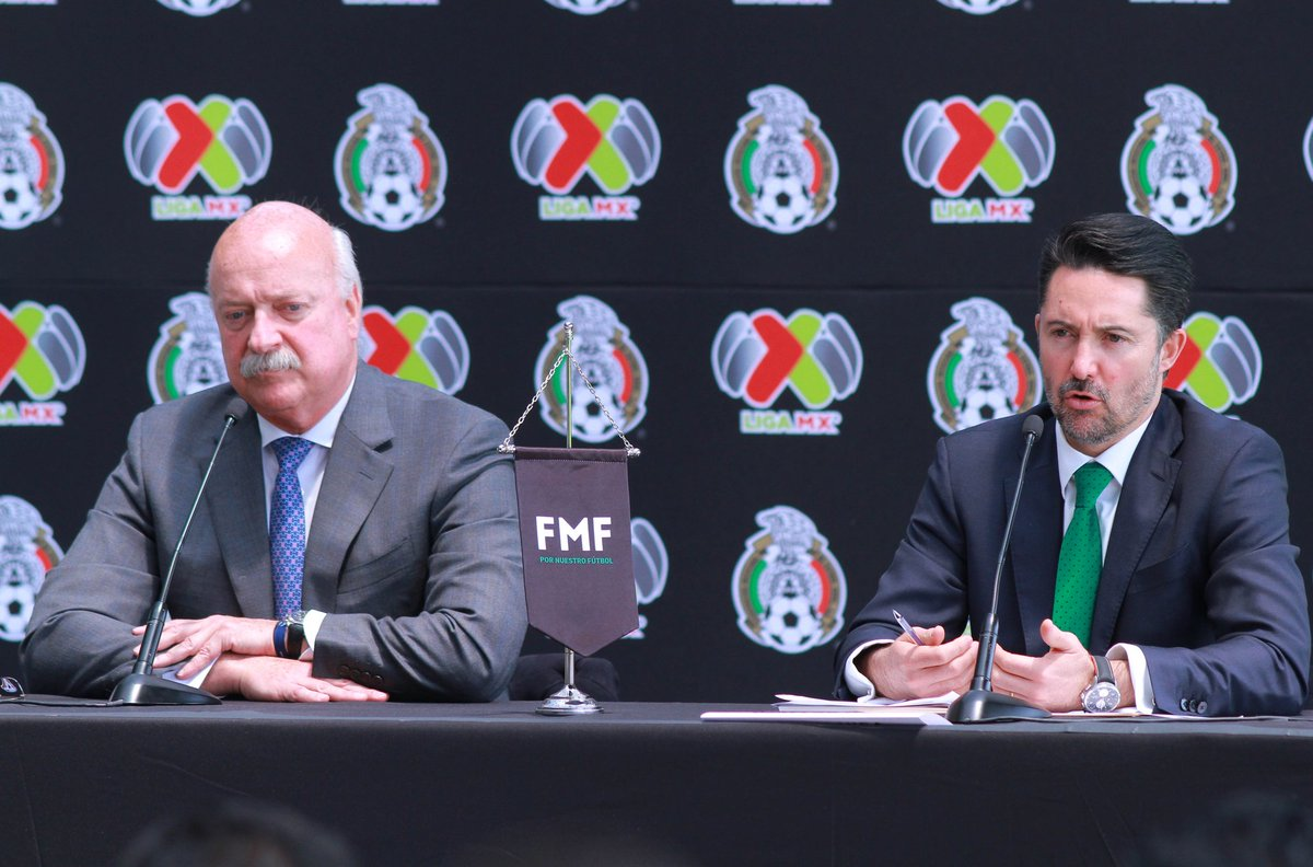 Femexfut sancionará a clubes mexicanos por gritos homofóbicos en los estadios