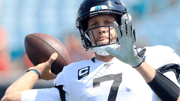 Jacksonville y Titanes abrirán la Semana 3 de NFL