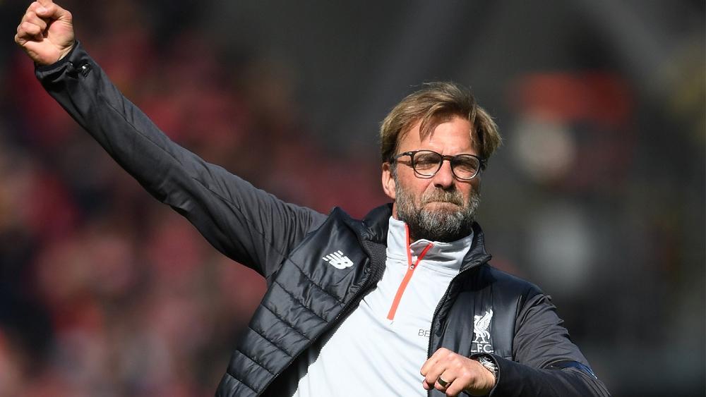 Jürgen Klopp se lleva el premio The Best 2019 como mejor entrenador