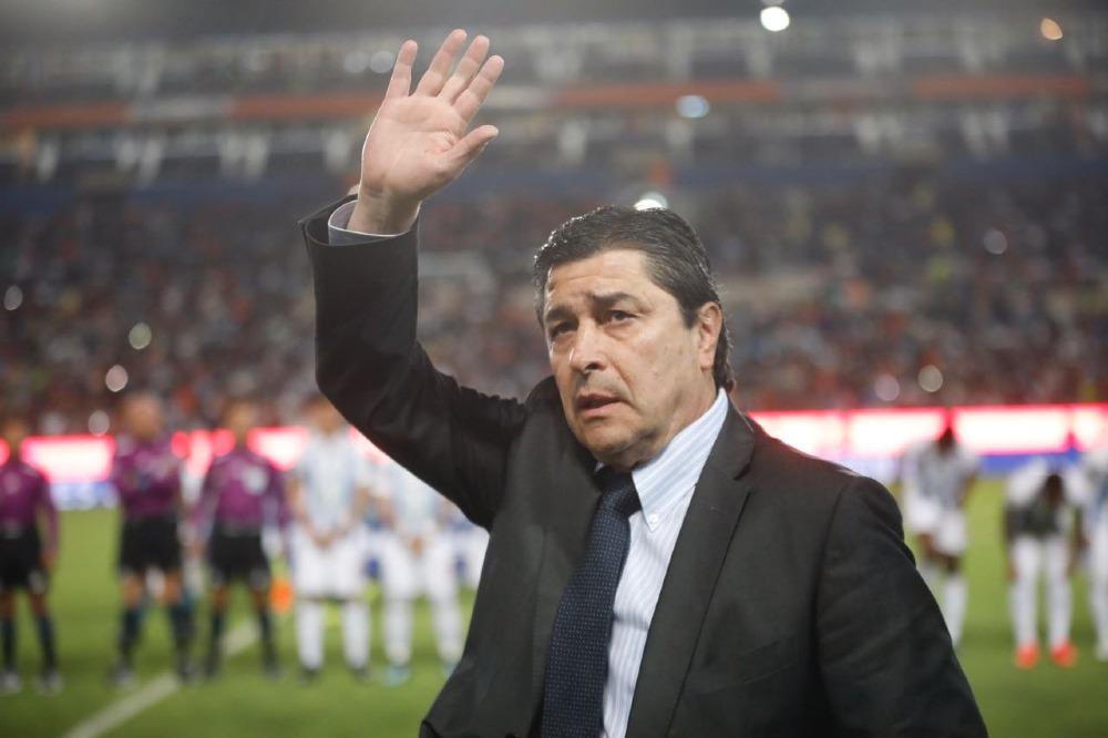 Luis Fernando Tena se reencontrará en Chivas con 4 jugadores que dirigió en Londres 2012