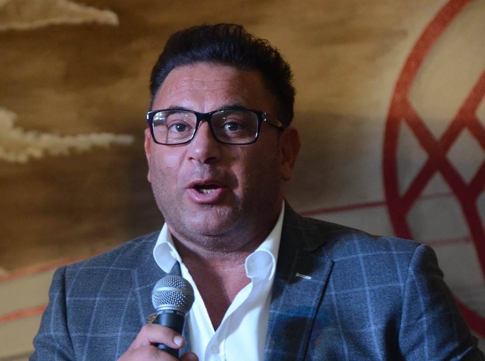 Mohamed amenaza a Cruz Azul con irse de vacaciones si no recibe una oferta