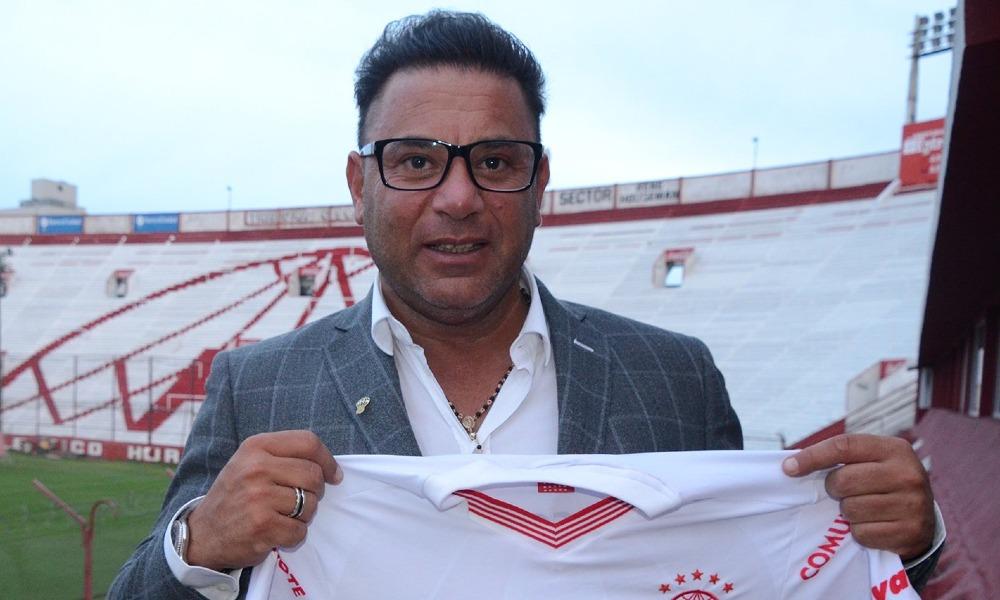 Mohamed es el favorito de la afición de Cruz Azul para ocupar el lugar de Caxinha
