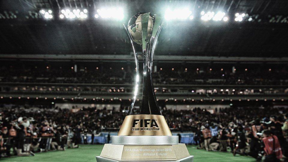 FIFA anunció la fecha para el sorteo del Mundial de Clubes 2019