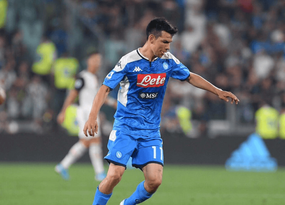Napoli vs Liverpool: Horario y dónde ver en vivo la jornada 1 de la Champions League