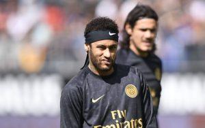 Revelan oferta que la Juventus hizo al PSG por Neymar
