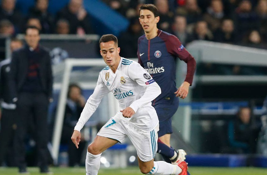 PSG vs Real Madrid: Horario y dónde ver en vivo el partido del Grupo A de la Champions