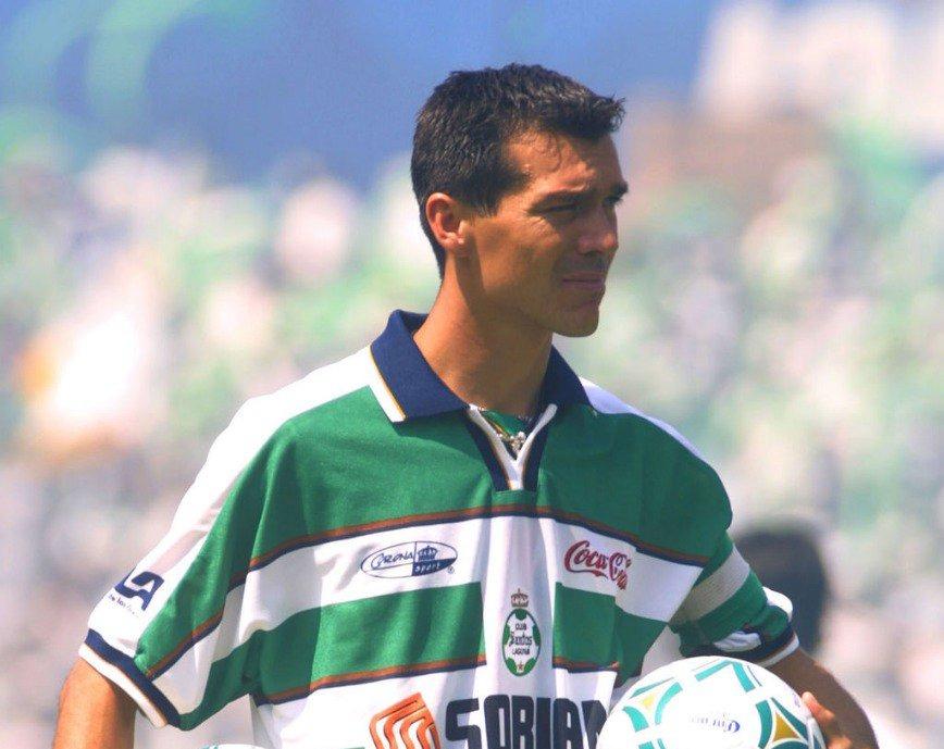 TOP 5: Los máximos goleadores en la historia de Santos Laguna