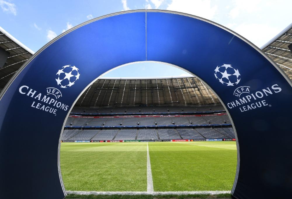 UEFA definió las sedes para las finales de Champions League hasta 2023